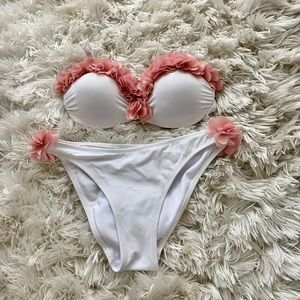 Love kini bikini